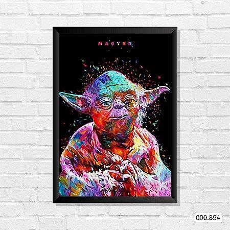 Quadro - Star Wars, Arte 5