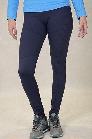 Legging Anti Celulite com Proteção UV Modern Emana Care