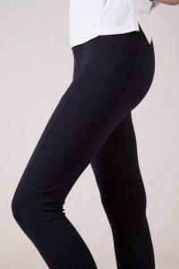 Legging com Proteção Solar e Ação Anti Celulite Anatomic