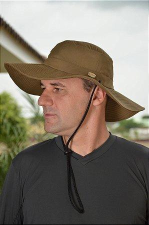 Chapéu com Proteção UV Australiano Adulto Neo Adventure