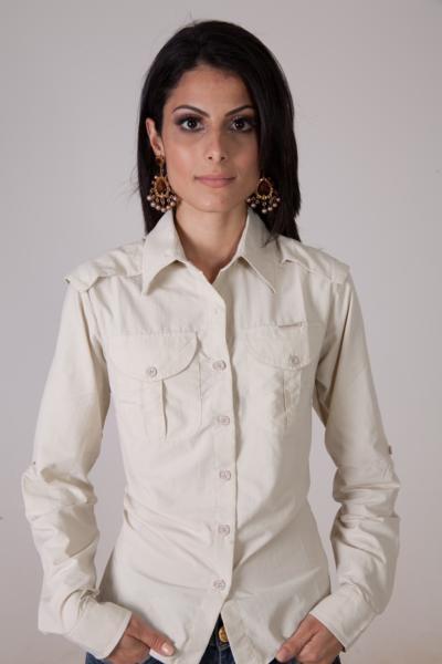 Camisa Adventure Woman