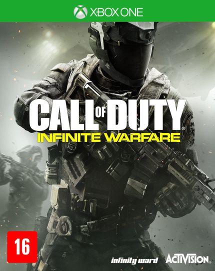 Call Of Duty - Infinite Warfare - Xbox One