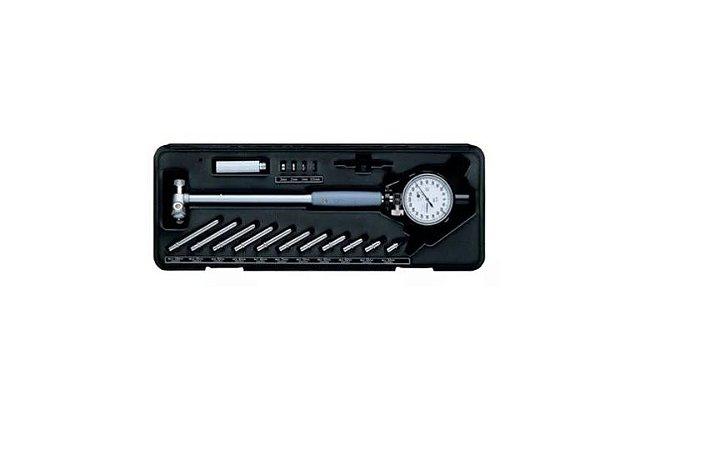 Comparador de Diâmetro Interno 50-150mm 0,01mm Mitutoyo 511-713
