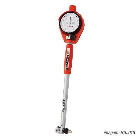 Comparador de Diâmetro Interno 35-60mm 0,01mm King Tools 510.010