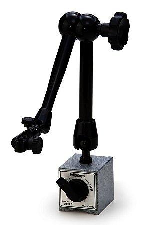 Suporte Magnético Articulado com Travamento Mecânico 353 mm Mitutoyo 7033B