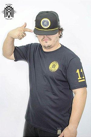 Camiseta Torresmo Team Preta
