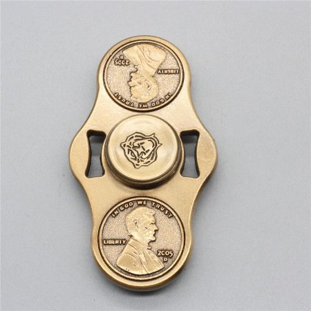 Spinner Cents 2 Pontas