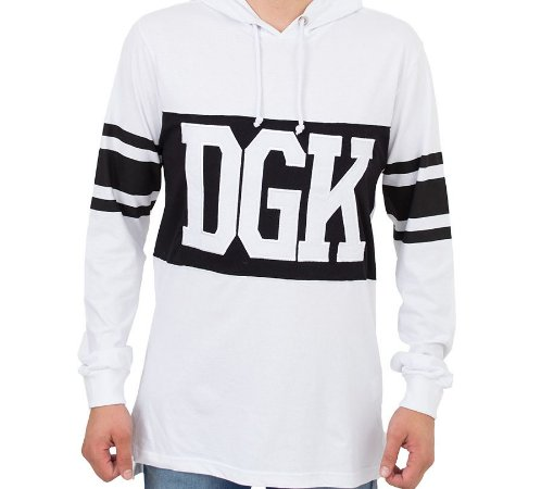 Moletom DGK Arena Long