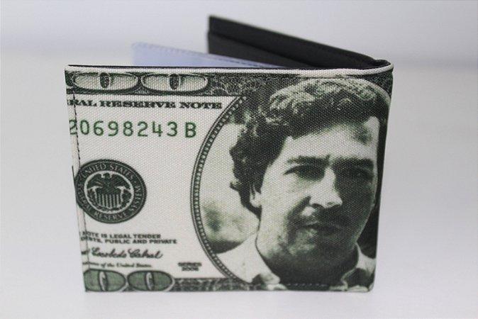 Carteira Plata Escobar