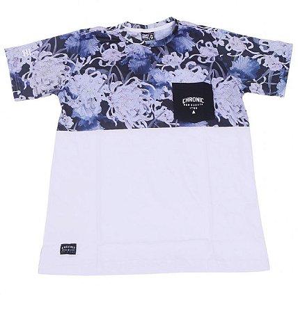 Camiseta Soft Flowers