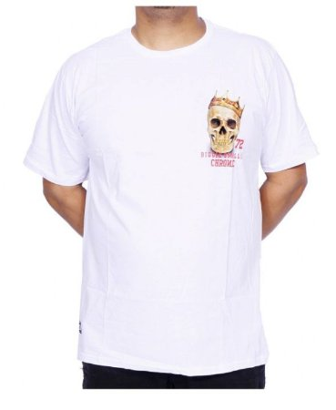 T SHIRT BIGGIE SKULL KING