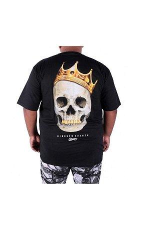 CAMISETA SKULL KING