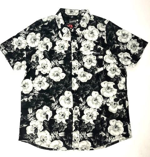 Camisa Yourface Flores