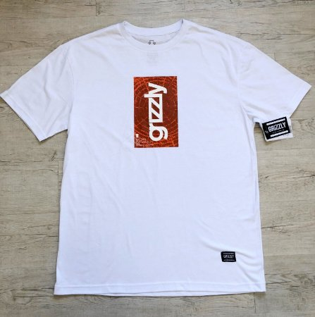 Camiseta GRIZZLY