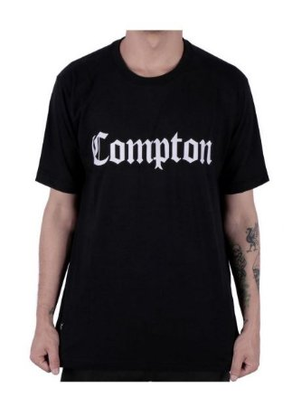 Camiseta Compton 2 Chronics
