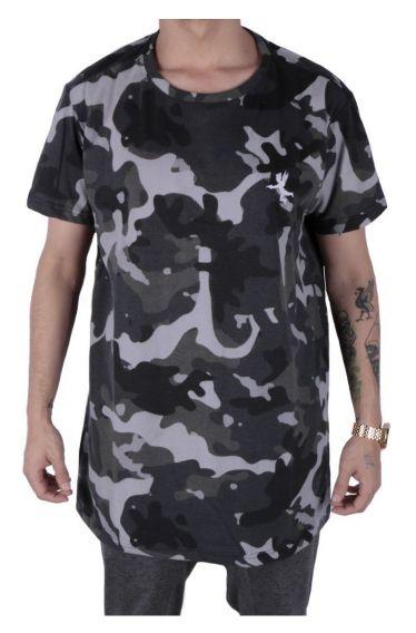 Camiseta Over AHH CHR