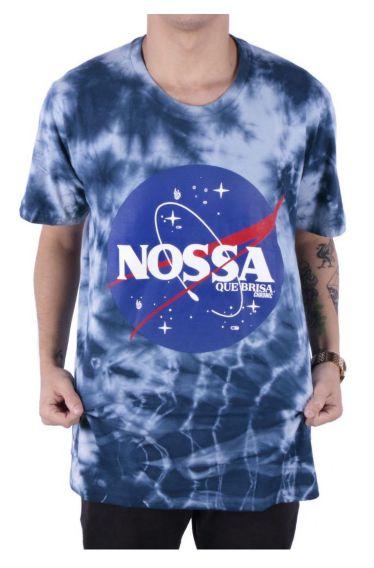 Camiseta Nossa que Brisa Chronic