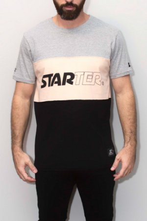Camiseta Starter Especial Line
