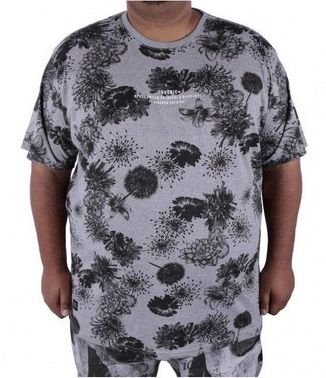 Camiseta CHR AEM Big Chronic