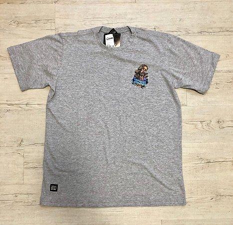 Camiseta CHR 1618 ADU