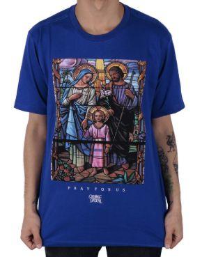 Camiseta CHR 1695 AGN - diversas cores