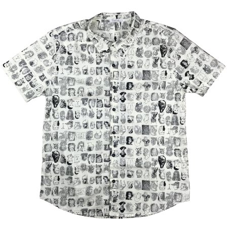 CAMISA Persons