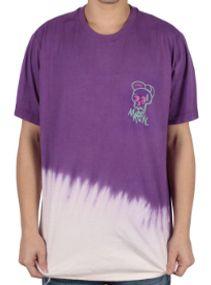 Camiseta Chronic Tie Dye 10