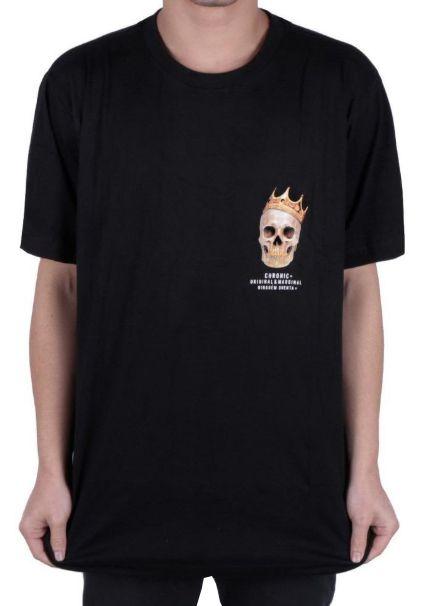 Camiseta Chronic 1788