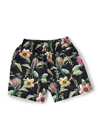 Shorts Buquet
