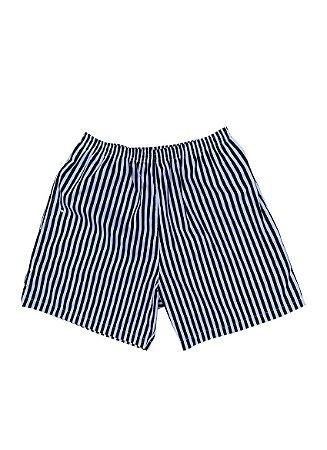 Shorts Black Stripes