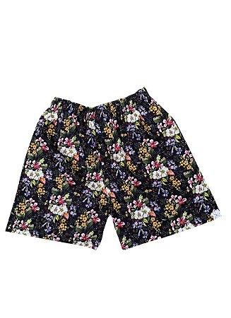 Shorts Jardim