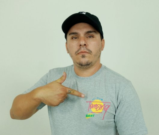 Camiseta Torresmo MMMV 2019 - Mescla