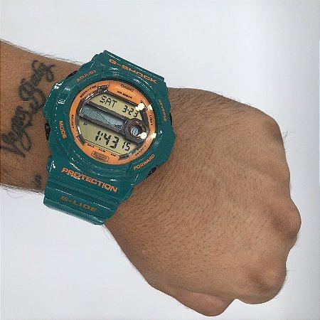d69683860f58 Relógio Casio G-shock - Modelo Glx 150b Original - LOJA MMMV
