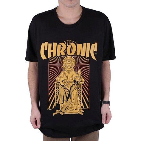 Camiseta Chronic 1893