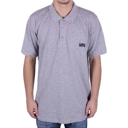 Camiseta Chronic Polo 07 - CINZA