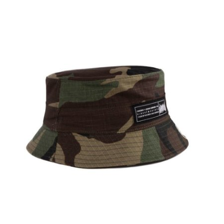 Bucket Chronic Cam Hat 019