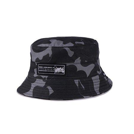 Bucket Chronic Cam Hat 019 / 05