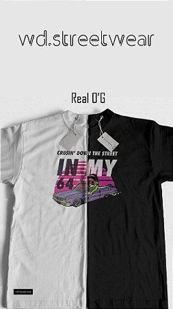 Camiseta WD Real OG