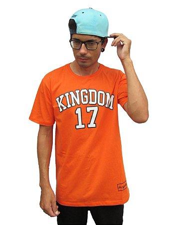 Camiseta Kingdom 17