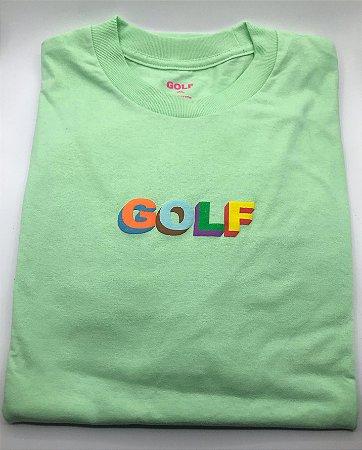 Camiseta GOLF Wang 3D Multi Color - Heather Grey (XL)