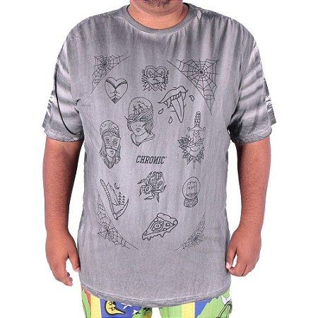 Camiseta Lav CHR 10 Big