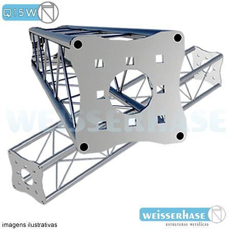 Box Truss Q15 - 3,0m