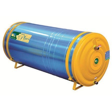 Boiler Baixa Pressão 400L Mastersol