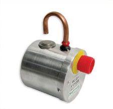 Válvula anti congelamento elétrica 220v