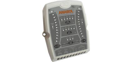 ANASOL controlador de temperatura