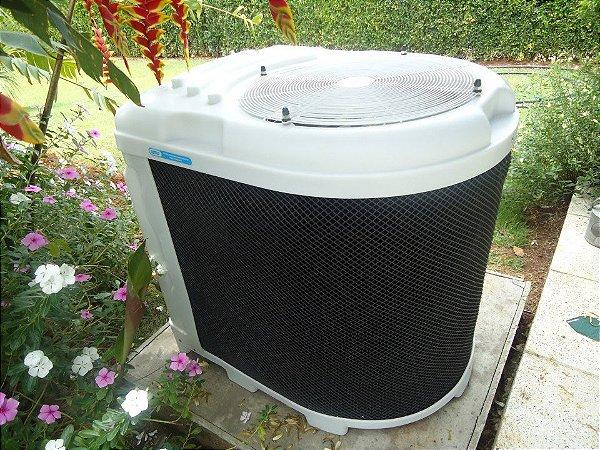 Trocador de Calor YES SD 40 LUXO -Sodramar