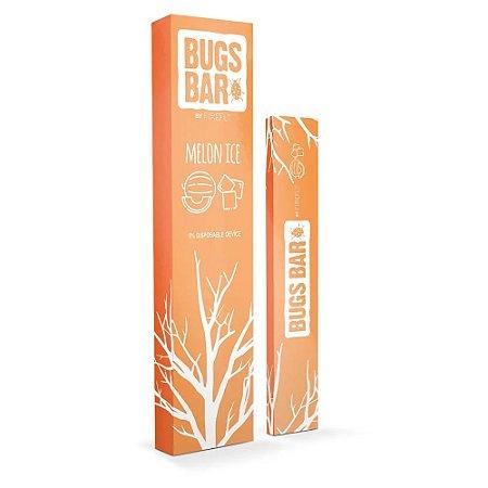 Pod Descartavel Firefly Bugs Bar 300 Puffs - Melon Ice