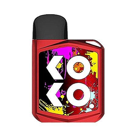 Pod System Caliburn Koko Prime - Red