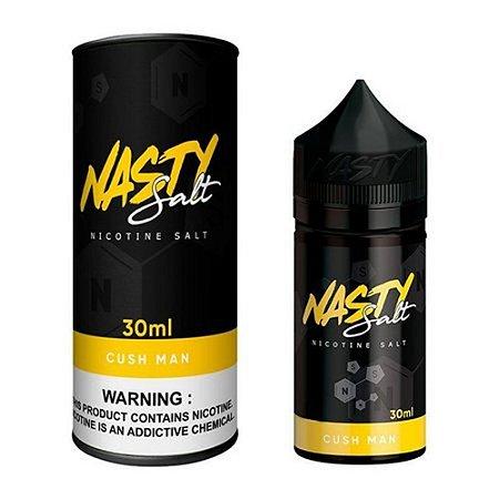 Juice Nasty Nic Salt Cush Mango (30ml/35mg)