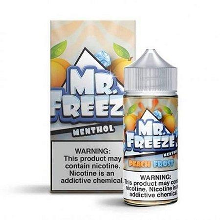 Juice Mr Freeze Peach Frost (100ml/6mg)